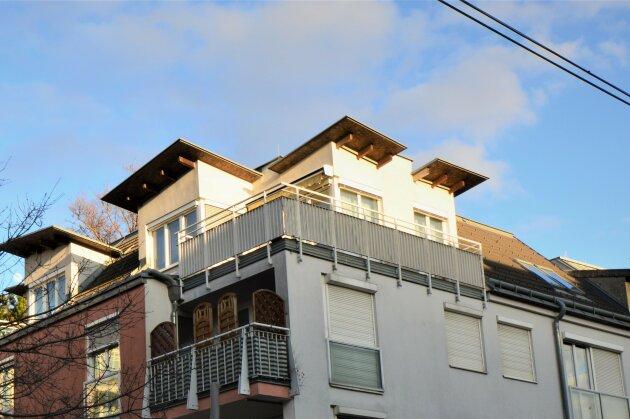 Foto von **Schöne 2-Zimmer Wohnung im Dachgeschoss mit großer Terrasse! Sonnig, sehr gute Lage**