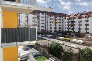 NEUBAU 46m2 ZWEITBEZUG-Whg.+ 8m2 Balkon/Loggia!