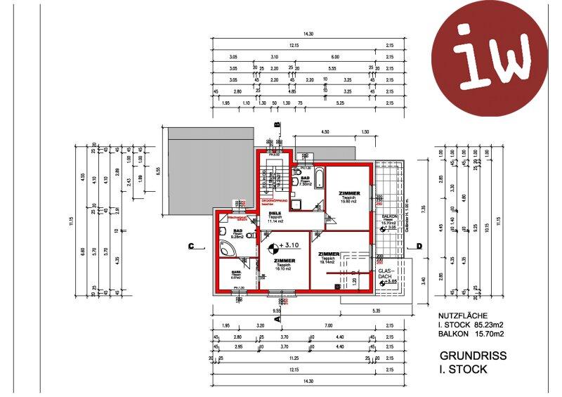 Top-modernes Einfamilienhaus für gehobene Ansprüche Objekt_596 Bild_192