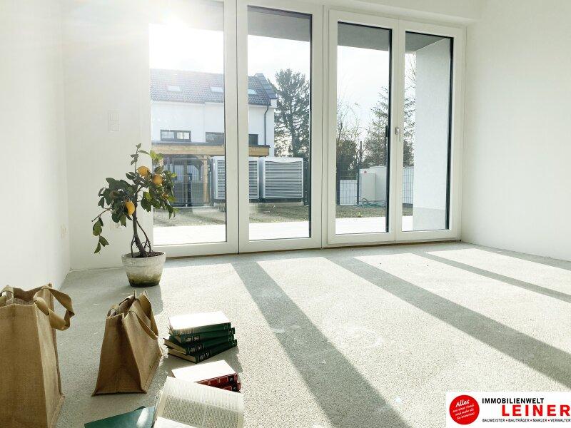 traumhaftes Ziegelhaus für Jungfamilien in Kledering Objekt_12126 Bild_497