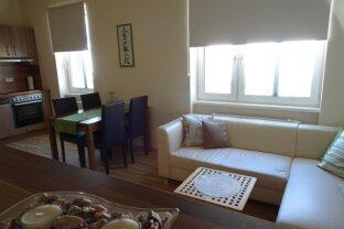 Moderne 2-Zimmer Wohnung , zentrumsnah