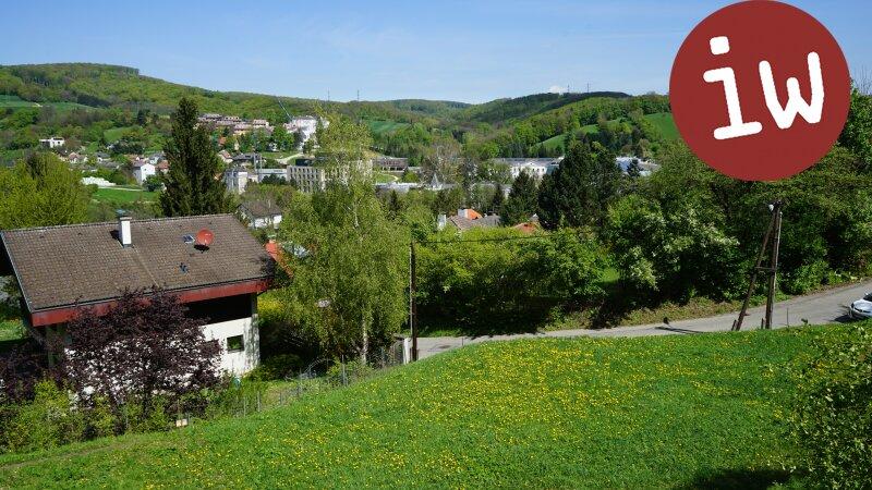 Baugrund in herrlicher Grün-Ruhelage Objekt_371 Bild_60