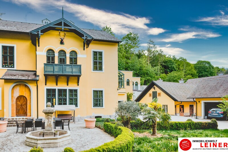 Die Sturany-Villa am Stift Heiligenkreuz Objekt_10503 Bild_332