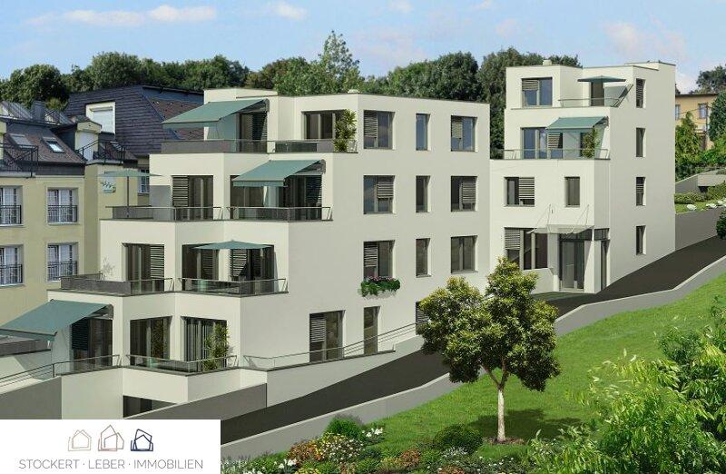 Provisionsfreie Eigentumswohnung mit Ausblick am Wilhelminenberg