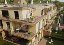 Gartentraum (Top 2), 4 Zimmer, Provisionsfrei, Erstbezug, Erstklassige Ausstattung, Neubau, luxuriös + Garage