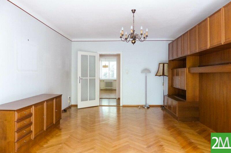 WG-Eignung: Geräumige 4-Zimmer-Wohnung mit hervorragender Anbindung /  / 1140Wien / Bild 4