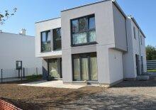 Provisionsfrei in Klosterneuburg - Modernes Haus im Erstbezug