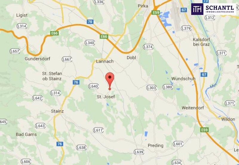 Erfüllen Sie sich Ihren Traum vom Eigenheim in St. Josef/Weststeiermark! /  / 8503St. Josef (Weststeiermark) / Bild 4