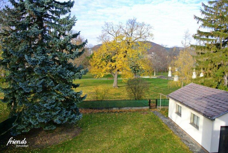 Gartenwohnung - Wohnen am Schlosspark /  / 2540Bad Vöslau / Bild 1