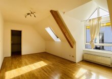 Schöne 2-Zimmer-Wohnung in Gleisdorf