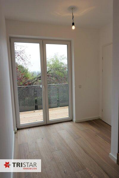 :::Erstklassige Neubaumaisonettewohnung im Baurecht mit 2 Terrassen in absoluter Grünruhelage::: /  / 3400Klosterneuburg / Bild 10