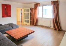 Moderne, ruhige Single-Wohnung in praktischer Lage