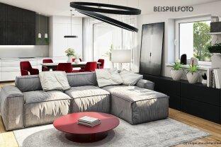 Bad Ischl: Neubau 3-Zimmer Wohnung im DG mit Loggia