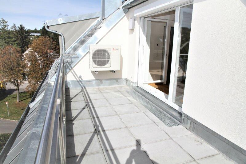 PENTHOUSE mit zwei Dachterrassen und grandiosem Panoramablick  Bj. 2017 /  / 1130Wien / Bild 5