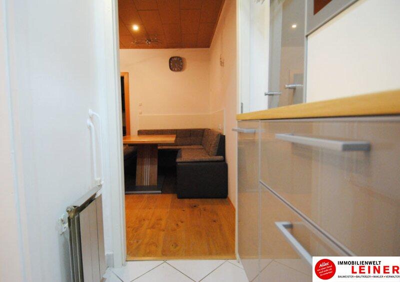 Schwechat - Rannersdorf: wunderschöne, komplett neugestaltete 2 Zimmer Eigentumswohnung in Grünruhelage! Objekt_9306 Bild_573