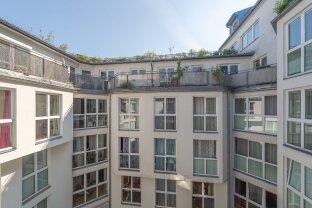 perfekt aufgeteilte 4-Zimmer Familien-Wohnung mitten im 7. Bezirk (Neustiftgasse)