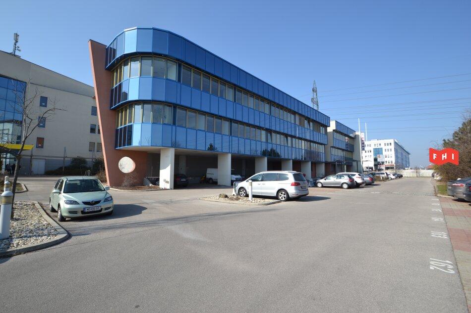 Moderne Büroflächen im Ikano in Wr. Neudorf