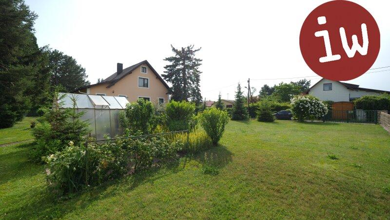 Einfamilienhaus in Grünruhelage mit großzügigem Garten Objekt_529 Bild_94