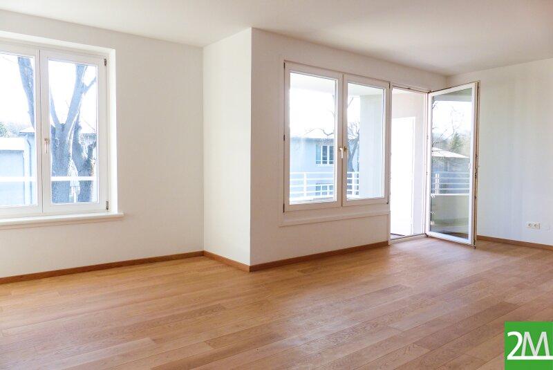 Generalsanierte 3-Zimmer-Wohnung mit südseitiger Loggia /  / 1190Wien / Bild 3