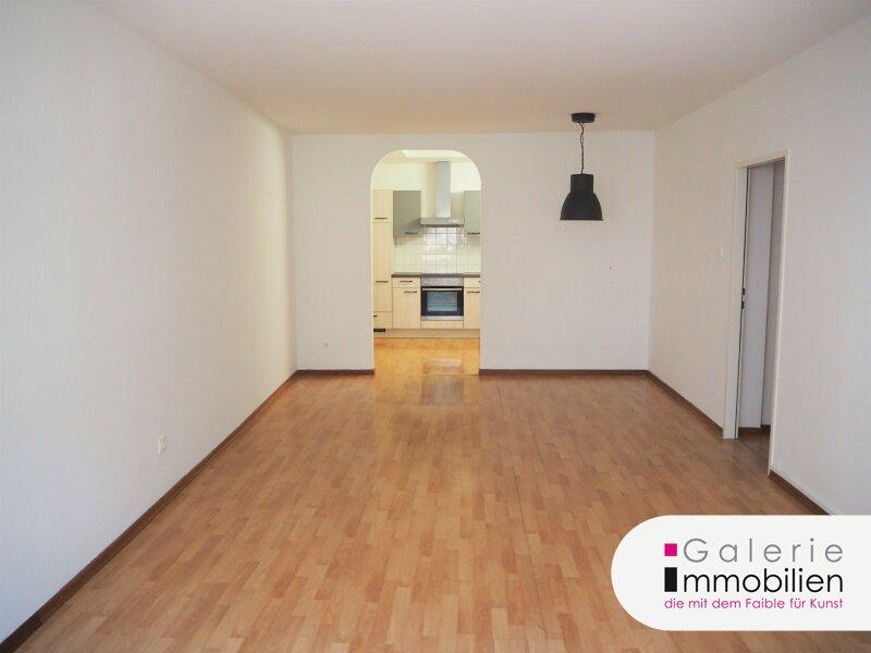 Ideal für Studenten/WG-geeignet - 3-Zimmer-Neubauwohnung - zentral begehbar Objekt_35145 Bild_91