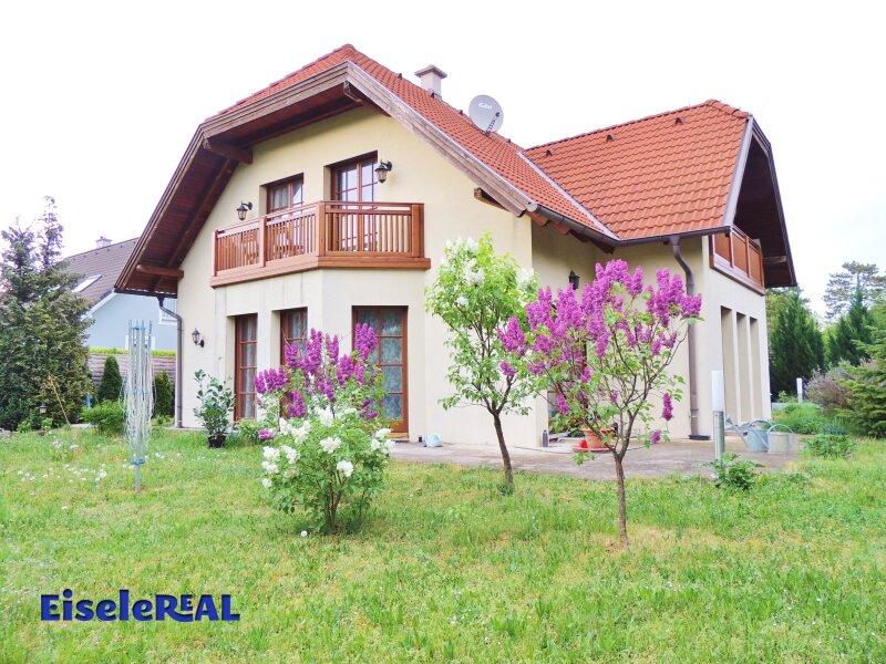 Haus, 2525, Schönau an der Triesting, Niederösterreich