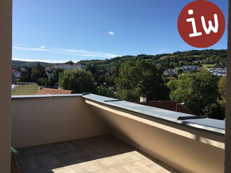 neuwertige 5 Zimmerwohnung mit 2 Terrassen und Stiftsblick Objekt_455 Bild_360