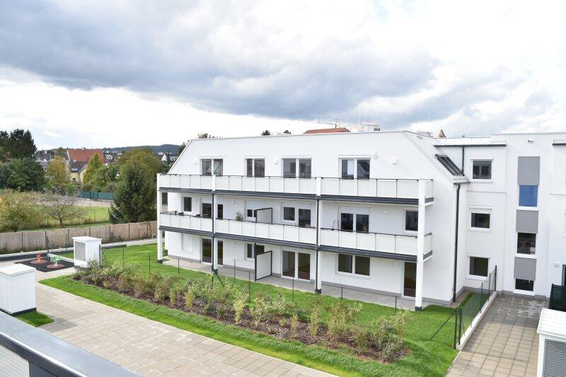 Provisionsfrei direkt vom Bauträger! Moderne Dachgeschosswohnung in Korneuburger-Top-Lage inkl. KFZ-Stellplatz /  / 2100Korneuburg / Bild 8