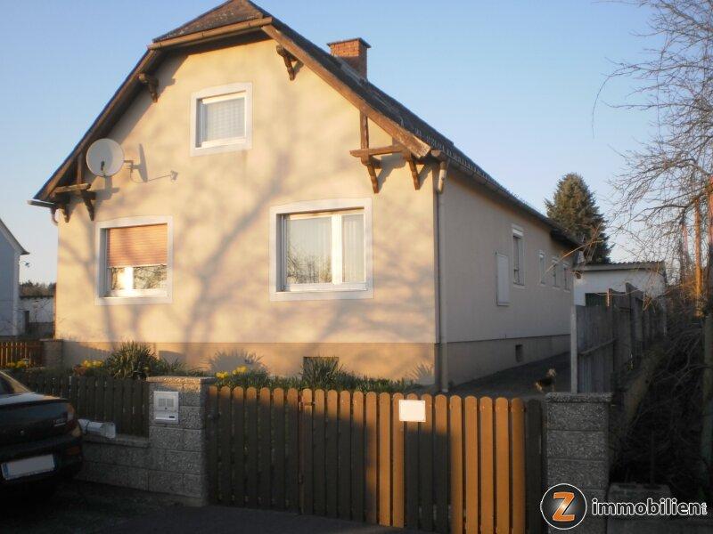 Heiligenkreuz/Lafnitztal: Wohnhaus zum Sofortbezug!