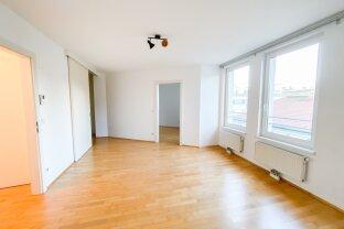 Neubauwohnung 2 Zimmer mit Tiefgarage zu vermieten! U4 Pilgramgasse!