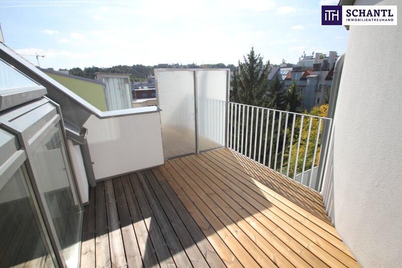 Traumhaftes Penthouse mit großer Terrasse und unbezahlbarem Ausblick in 1190 Wien! Hier sind Sie zuhause! /  / 1190Wien / Bild 4
