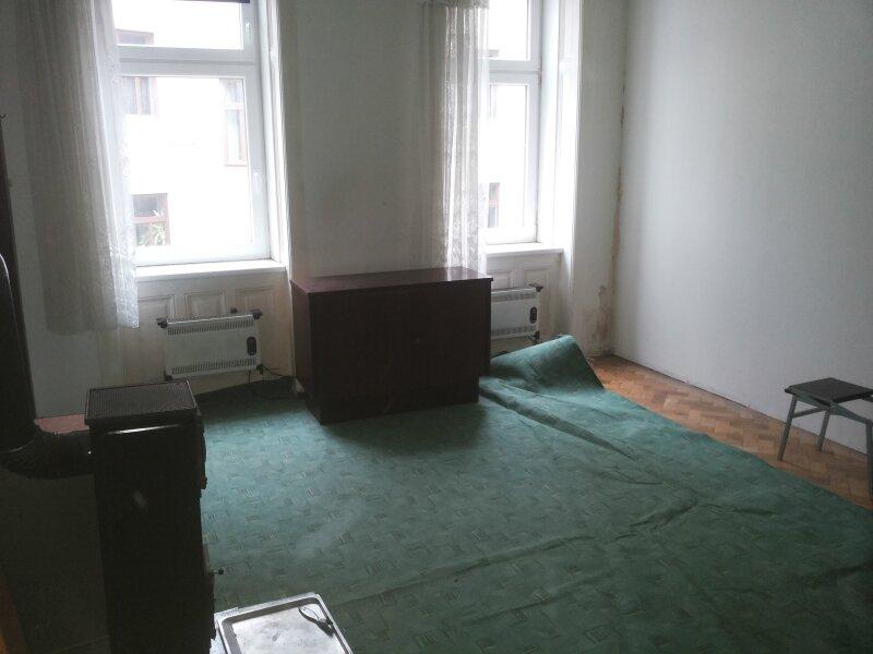 HOFSEITIGE ALTBAUWOHNUNG - 1 Zimmer - Parkett - U3 NÄHE /  / 1140Wien / Bild 6