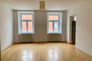 Stadtnähe/Rathaus! Charmante, unbefristete 2-Zimmer-Wohnung in Bestlage. Sofortbezug!