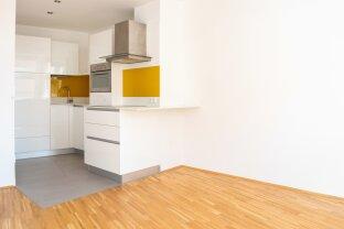HELLE und MODERNE 2-Zimmer-Wohnung bei Wilhelminenstraße ab SOFORT!