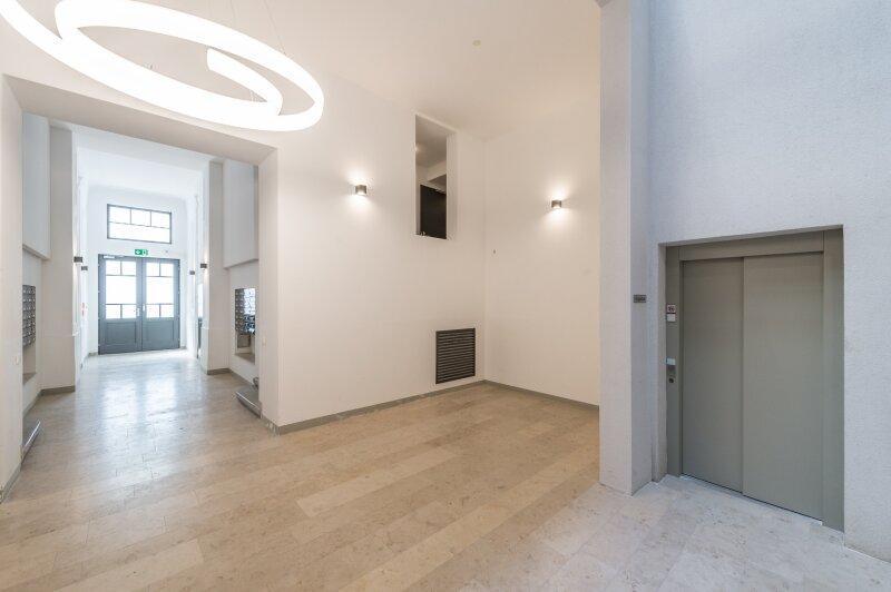 ++NEU++ Kernsanierter 3-Zimmer Altbau-Erstbezug mit Balkon, sehr gute Raumaufteilung! /  / 1200Wien / Bild 2