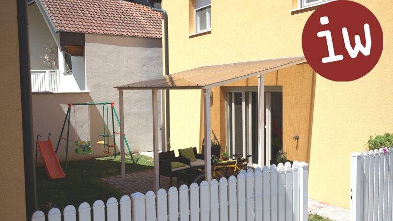 Wohnen in Rothneusiedl: Einfamilienhaus in Oberlaa Objekt_418 Bild_166
