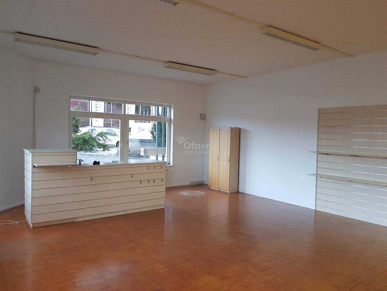 Geschäft 108 m²