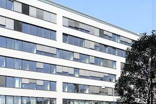 Nähe Praterstern - Bürohaus KIRANDA |