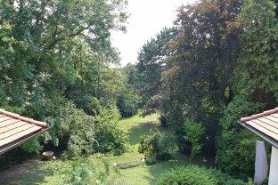 Reserviert - Großzügiges Parkgrundstück in Pötzleinsdorf für luxuriöse Villa