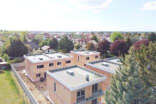 Traumhaftes Einfamilienhaus mit Eigengarten und Keller - Höchste Qualität Baumeisterhaus