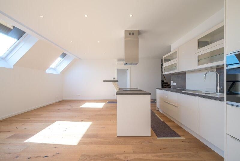 ++NEU++ Hochwertiger Familienerstbezug: Dachgeschoss mit Terrasse, Ruhelage! 4-Zimmer, VIDEOBESICHTIGUNG! /  / 1020Wien / Bild 7