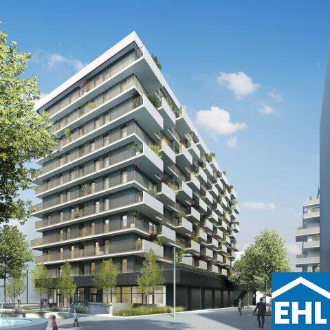 Seestadt Aspern - SeeSee Living - Provisionsfreie Eigentumswohnungen