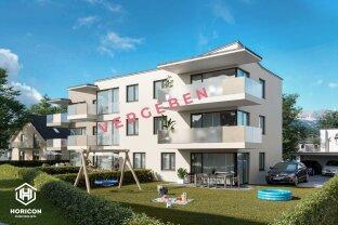 VERGEBEN - Weer - DS35 - Top W 07 - 3-Zi-Penthousewohnung