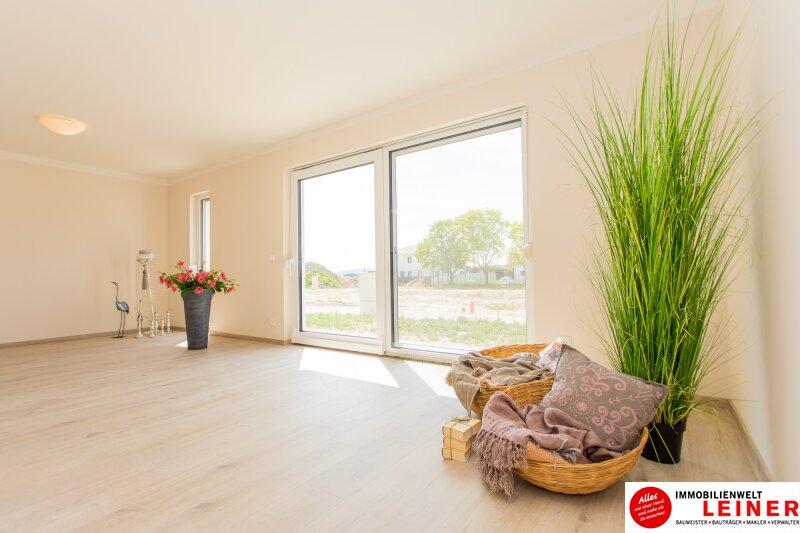 Die beste Möglichkeit Ihren Haustraum zu verwirklichen! Familienhäuser in Margarethen am Moos auf Baurecht/Wohnungseigentum Objekt_10623 Bild_487