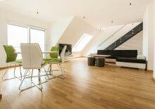 großzügige 4-Zimmer Wohnung mit Balkon!