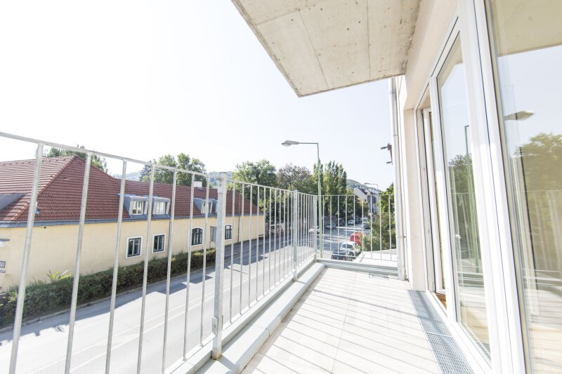 Eigentumswohnung, Kierlingerstraße, 3400, Klosterneuburg, Niederösterreich