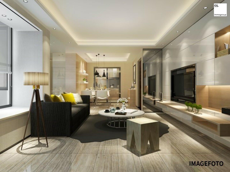 Imagebild Wohnzimmer