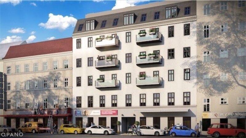 condominium, 1050, Wien
