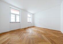 Neue Wohntraum Top 5 im Obergeschoß, 1 Zimmer, Erstbezugswohnung, 39,13 m² im 18. Bezirk in der Nähe Währinger Schubertpark!