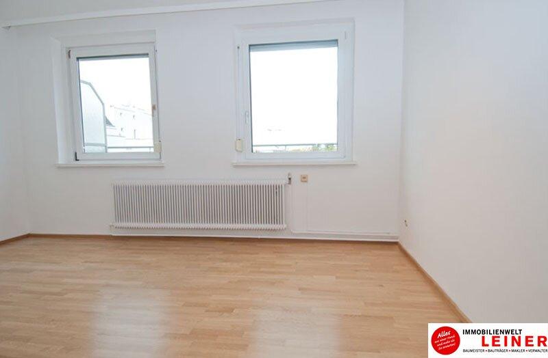 Herzlich Willkommen auf 74m² - 3 Zimmer Mietwohnung mit klasse Terrasse und Stellplatz in Schwechat! Objekt_10075 Bild_794