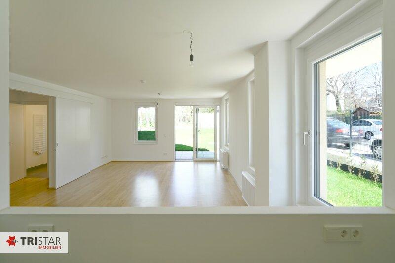 Provisionsfrei I Gartenwohnung I 4 Zi I Erstbezug I Garage inhouse /  / 1120Wien / Bild 11
